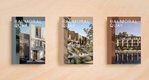 Balmoral Quay Brochures