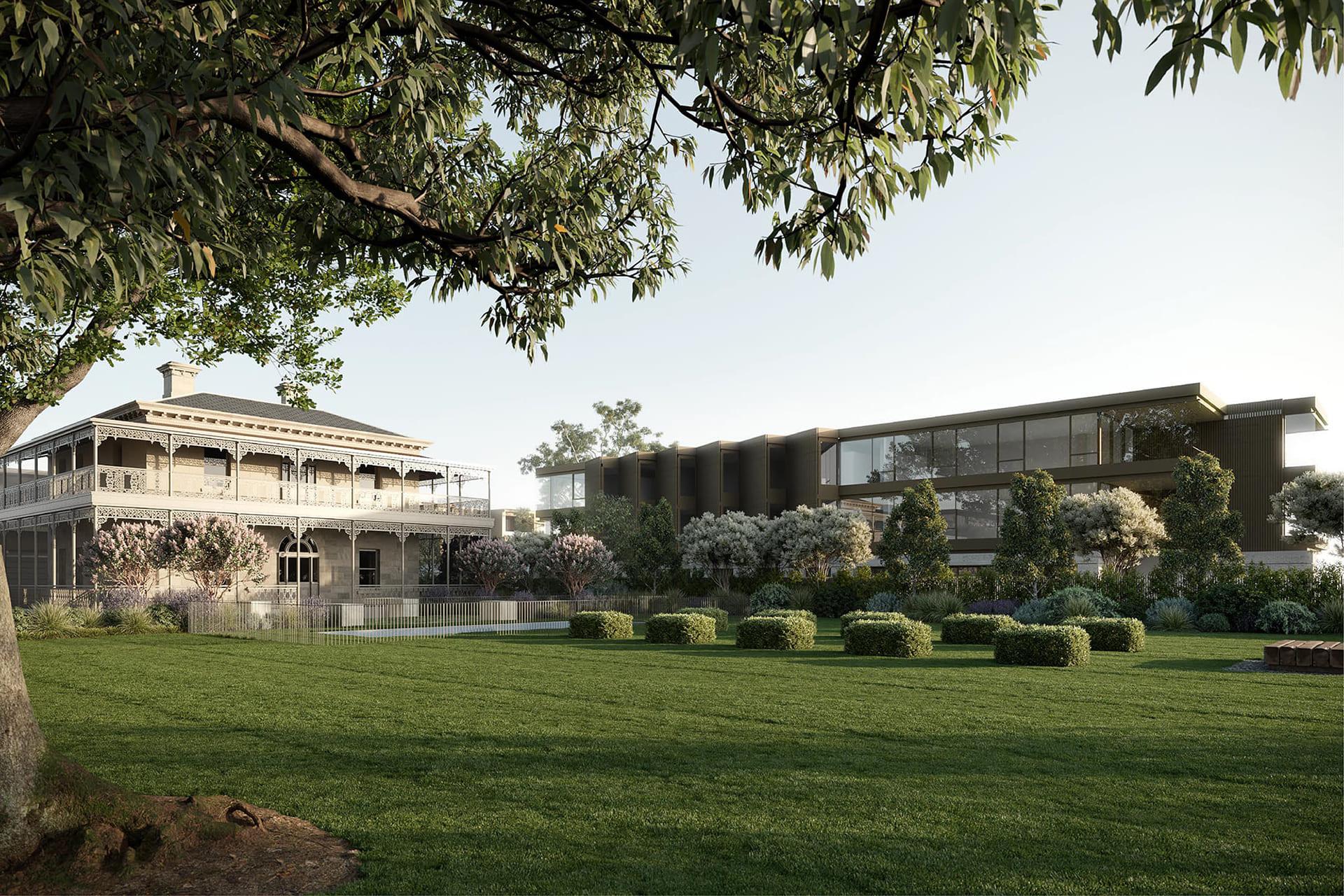 tomorrow Wins CostaFox's New Luxury Rippleside Project